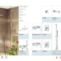 05 Series Eurocube By Grohe